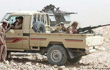 Арабская коалиция объявила перемирие в Йемене