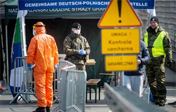 В ЕС призвали продлить запрет передвижения в Шенгенской зоне до 15 мая