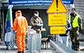 У ЕЗ заклікалі падоўжыць забарону руху ў Шэнгенскай зоне да 15 траўня