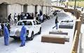 Коронавирус в Эквадоре: картонные гробы и неубранные тела на улицах