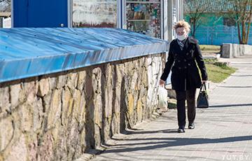 «Нам нужен карантин!»: что происходит в Докшицах, где скрывают количество зараженных СOVID-19