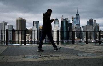 Как Нью-Йорк живет во время пандемии коронавируса