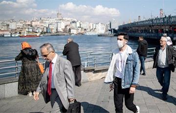 Москва обеспокоена планами Анкары по строительству канала в обход Босфора