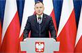 Президент Польши почтил память жертв Смоленской катастрофы