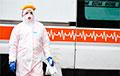 В России число инфицированных коронавирусом превысило 281 тысячу человек
