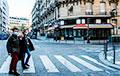 По всей Франции вводят комендантский час с 18:00