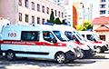 Лекар Аляксандр Лобан: У беларускіх шпіталях можа адбыцца калапс