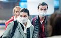 У ЗША распрацавалі маску, якая знішчае каранавірусы