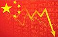Тэмп прамысловага росту Кітая знізіўся да мінімуму за паўтара года