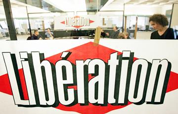 Libération: Soviet Union Will Fall Along With Lukashenka