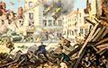 77 лет назад в Варшавском гетто вспыхнуло восстание