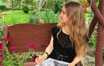 Художница из Бобруйска стала лауреатом престижного международного фестиваля