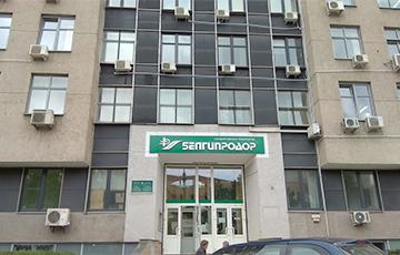 «Белгипродор» стал новым очагом коронавируса в Минске