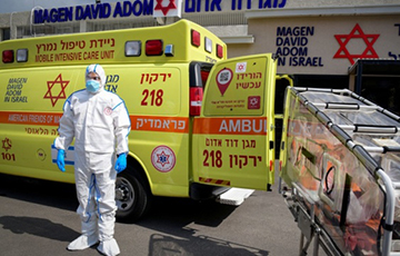 Медик из Израиля: Если Лукашенко считает, что коронавируса нет, это не означает, что его нет