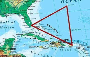 Ученые изучили рельеф дна Бермудского треугольника