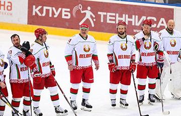 Хоккейную команду Лукашенко проверяют на коронавирус