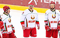 Lukashenka's Hockey Team Tested For Coronavirus