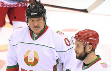 Стали известны подробности о заражении коронавирусом хоккеиста из команды Лукашенко