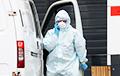 Как эпидемия СOVID-19 атакует минский микрорайон