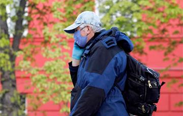 Медики рассказали, как повысить эффективность маски от коронавируса