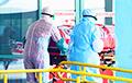 В России за сутки умерло рекордное число заразившихся COVID-19