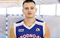 Украінскі баскетбаліст: Ніхто ў Беларусі нават уявіць не можа, колькі людзей захварэла COVID-19