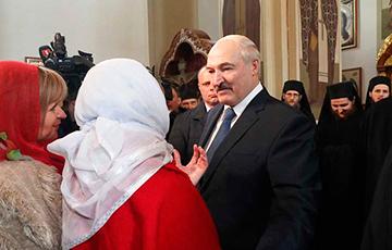 Зміцер Бандарэнка: Лукашэнка сам можа не перажыць эпідэмію