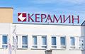 """""""Basta!"""": Keramin Employees Stopped Working"""