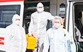 Лекар Аляксандр Лобан: Беларускіх медыкаў кідаюць на перадавую, як гарматнае мяса