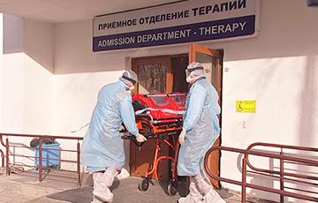 Перенесший COVID-19 врач: На белорусов как будто спустили страшного монстра