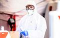 Колькі заражаных каранавірусам у Літве?