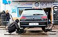 Продавцы запчастей в Малиновке: Нет тех кубышек, в которые можно залезть