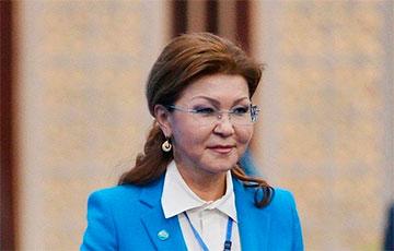 В Москве обнаружили квартиру дочери Назарбаева за 230 миллионов