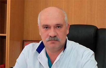 Белорусы вступились за главврача больницы, которого уволили из-за правды о коронавирусе