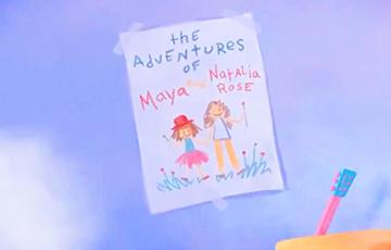 Guns N'Roses написали книгу для детей