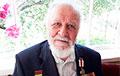 93-гадовы ветэран: Гэтая эпідэмія – як вайна, парад праводзіць нельга