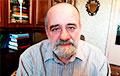 Journalist And Writer Kanstantsin Seviarynets Died