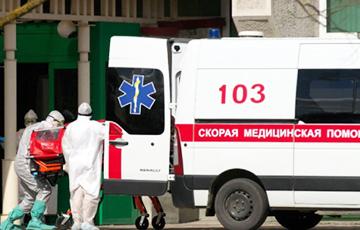 Евгений Афнагель: Пик смертей от коронавируса в Беларуси придется на конец мая