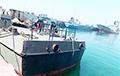 Видеофакт: Как выглядит иранский корабль после «огня по своим»