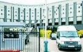 Пожар в COVID-больнице Петербурга: погибли пять человек, подключенных к ИВЛ