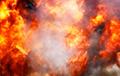 В России произошел взрыв на военном полигоне, есть погибшие
