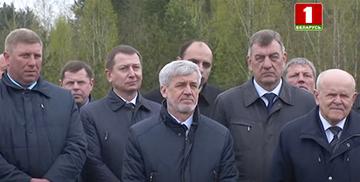 Лукашэнка нанёс пяць сталінскіх удараў па сваёй наменклатуры