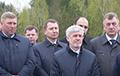Лукашенко нанес пять сталинских ударов по своей номенклатуре