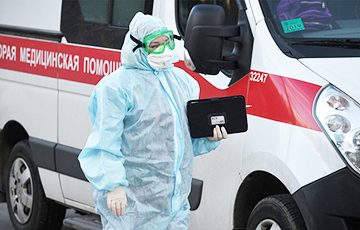 It Is Necessary to Announce a Public Lockdown in Belarus in Connection With the Coronavirus Epidemic