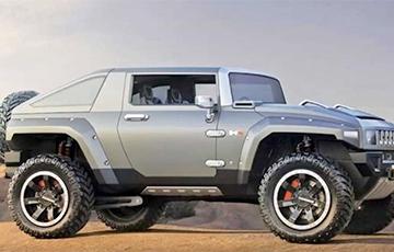 Топ-5 культовых моделей авто, которые превратят в электромобили