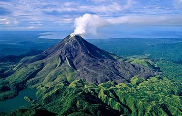 Президент Сальвадора поручил добывать криптовалюту с помощью энергии вулканов