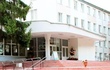 У Гарадзенскім каледжы мастацтваў – паўторная ўспышка COVID-19