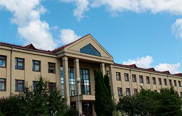 У польскай школе ў Гародні выбухнуў каранавірус