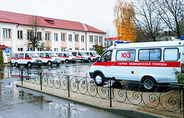 Лукашенко обманул около 200 бобруйских медиков