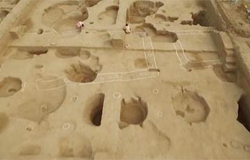 Археологи обнаружили 5300-летний город